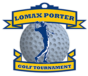 Lomax Porter Golf Logo for the Web