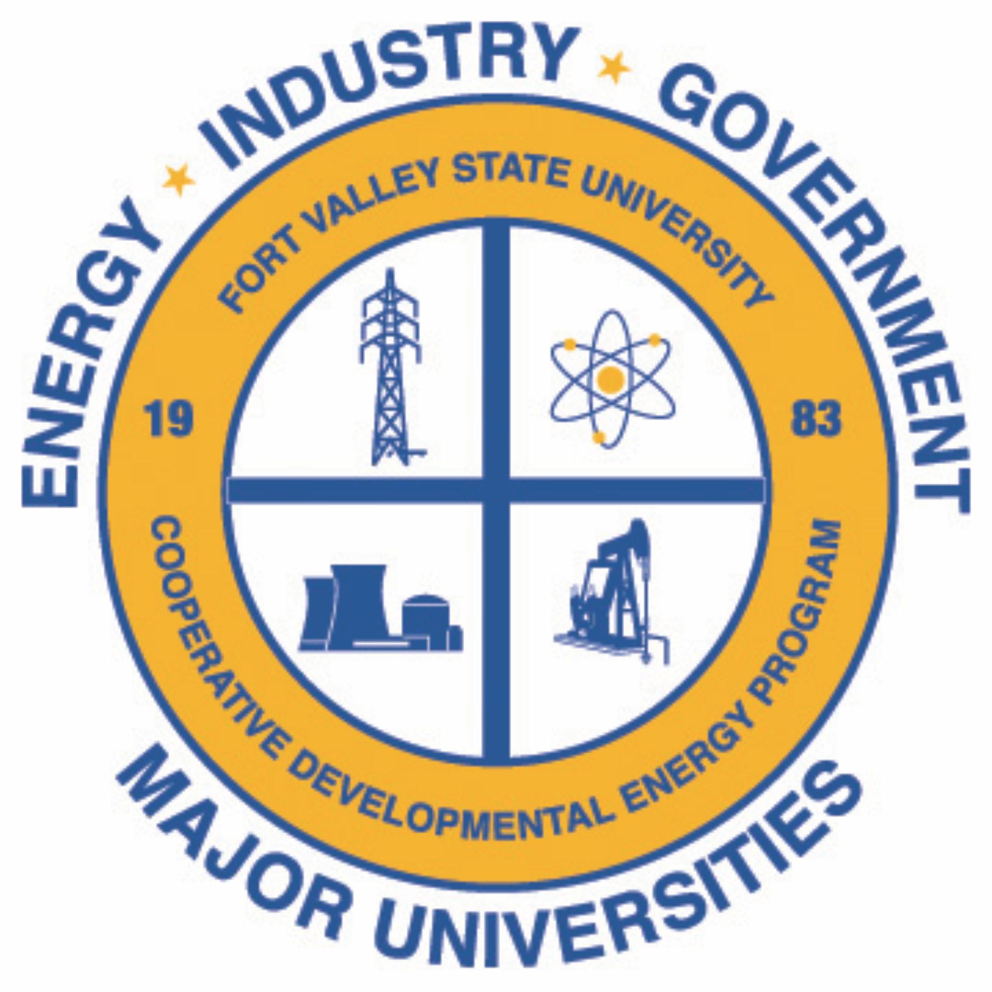 CDEP logo