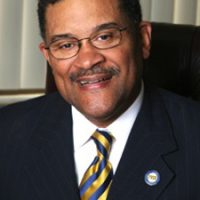 Dr. Larry E. Rivers