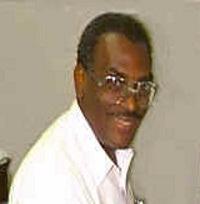 Dr. James Mack