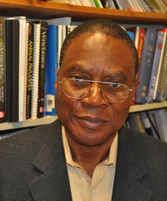 Dr. George Mbata
