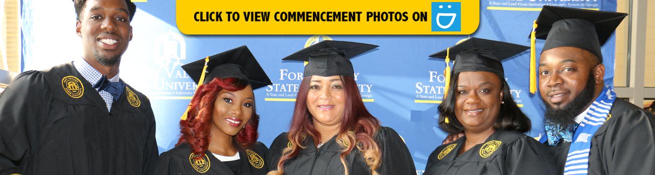 Graduates on SmugMug