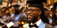 Proud Graduate Commencement