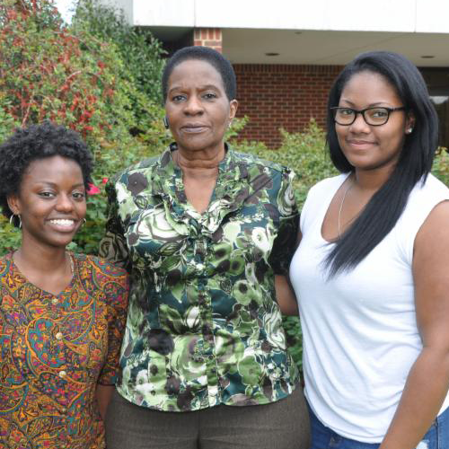 FVSU students showcase research at national convention