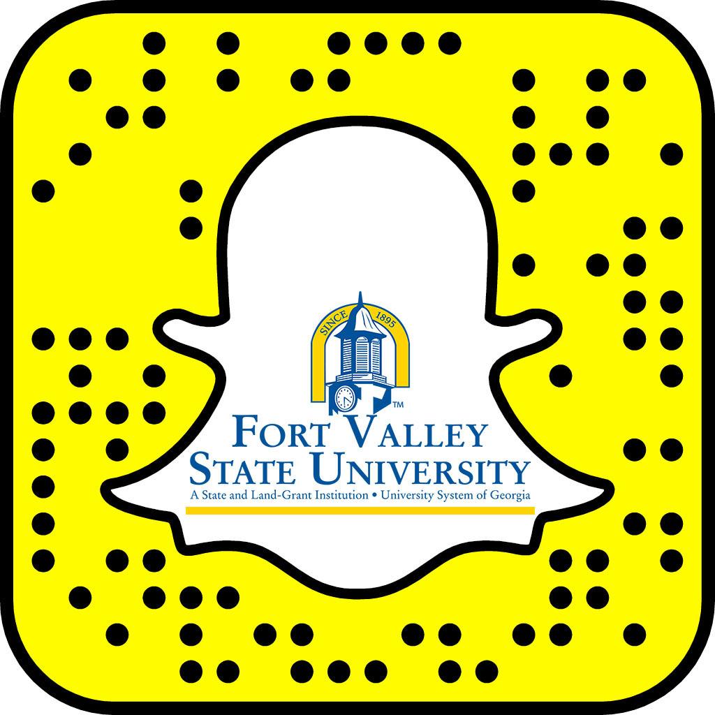 FVSU SnapChat Code