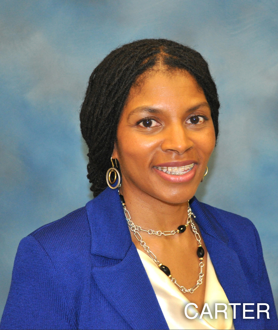 Dr. Melody Carter