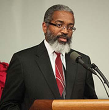 Dr. Gregory Parham