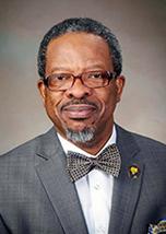 Dr. Ivelaw Lloyd Griffith