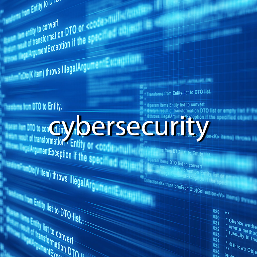 Cybersecurity art