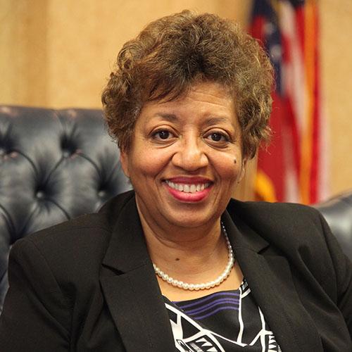 Dr. Jessica Bailey