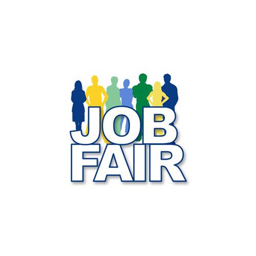 Job Fair art
