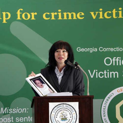Victims Visitors Day art.
