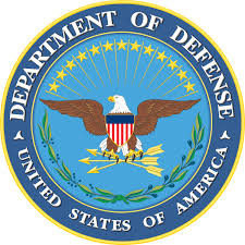 U.S. Department of Defense logo
