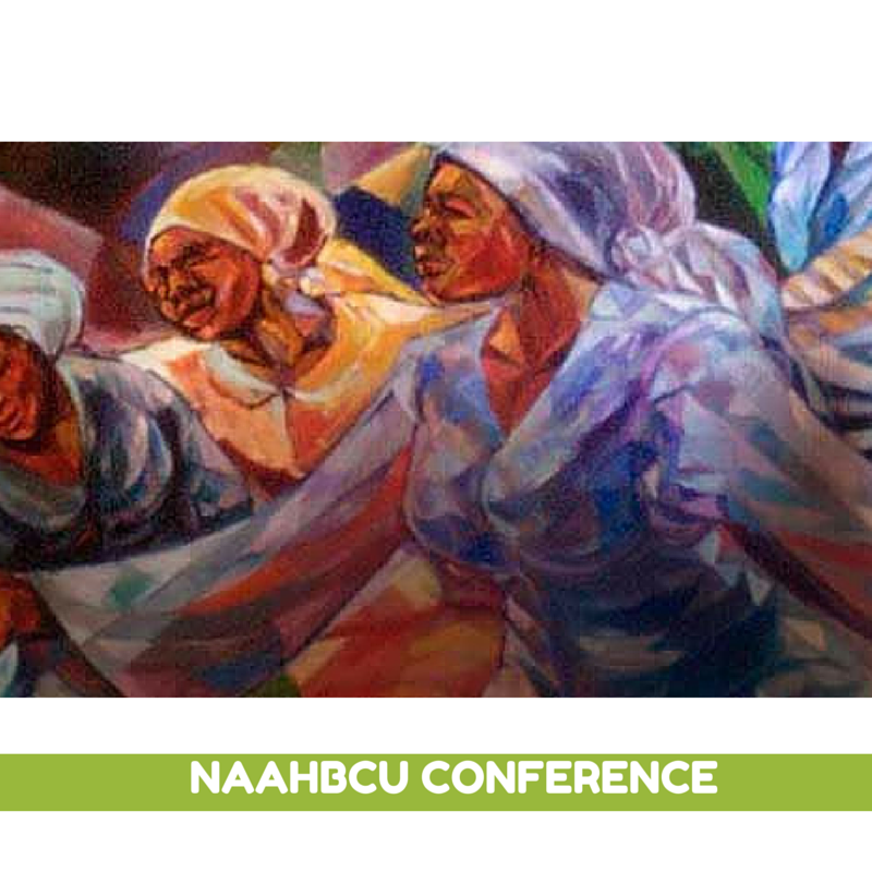 NAAHBCU conference art