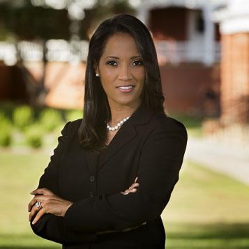 Dr. Marcie Hunt Harris