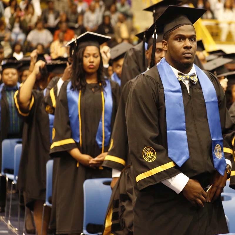 2015 Fall Graduates