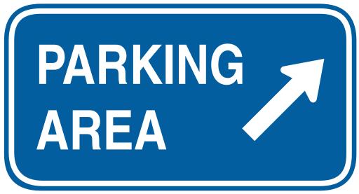 Parking Area Art