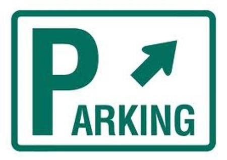 Parking Area Logo