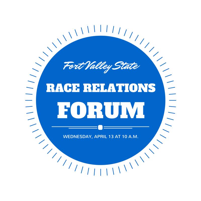Race Relations Forum Artwork.