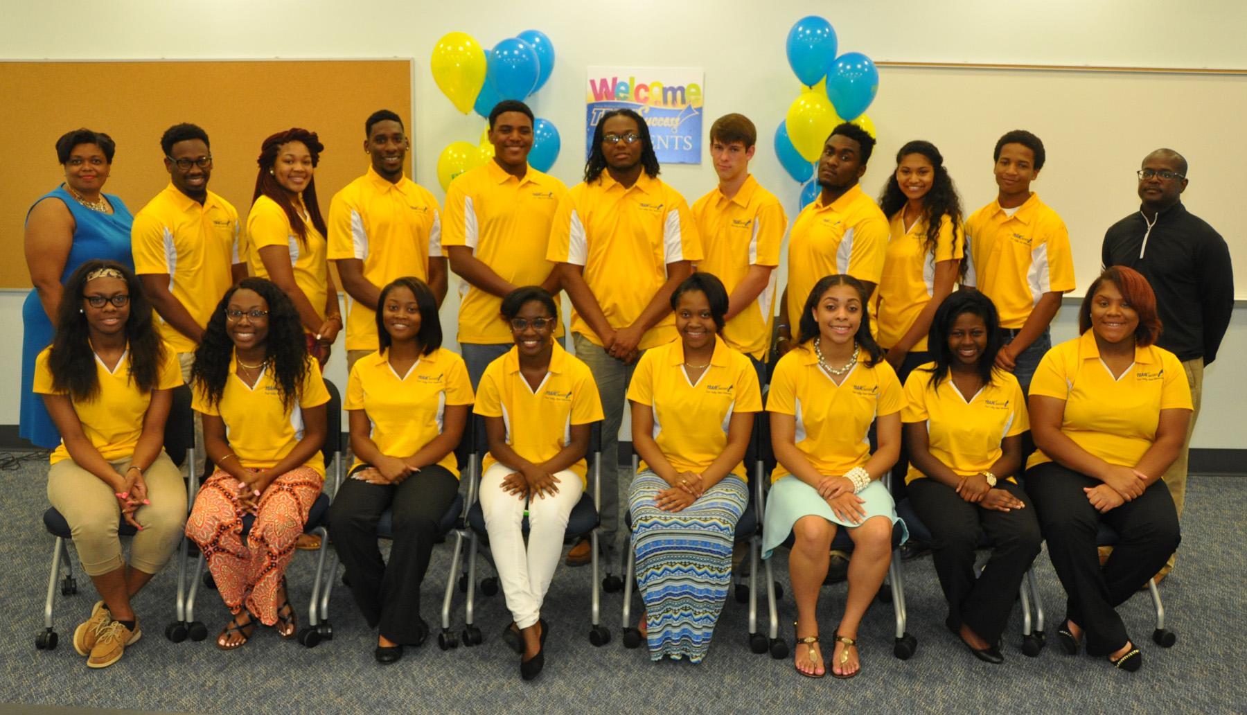 Team Success Students