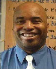 Dr. Samuel Cartwright, Co-Principal Investigator