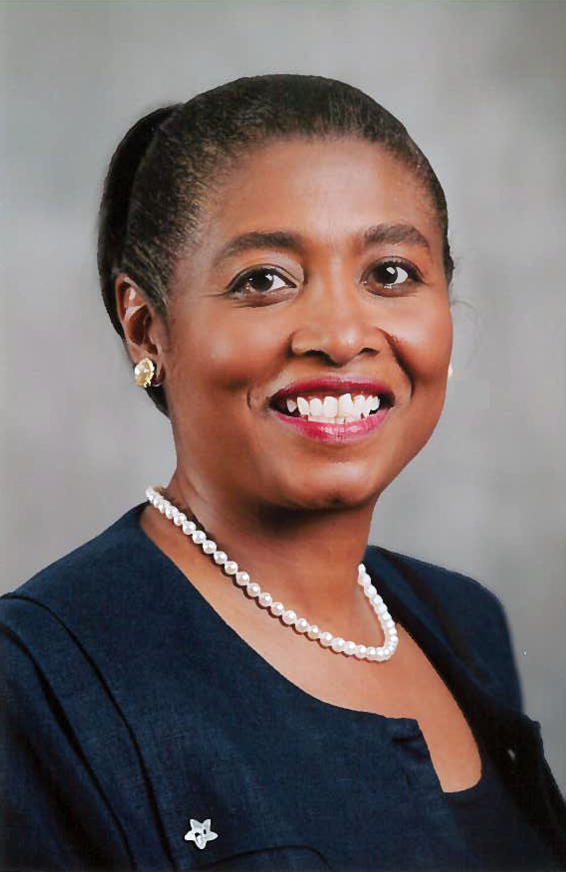 Dr. Joyce O. Jenkins
