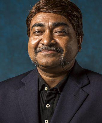 Dr. Biswas