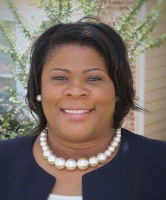 Dr. Regina Butts, FVSU