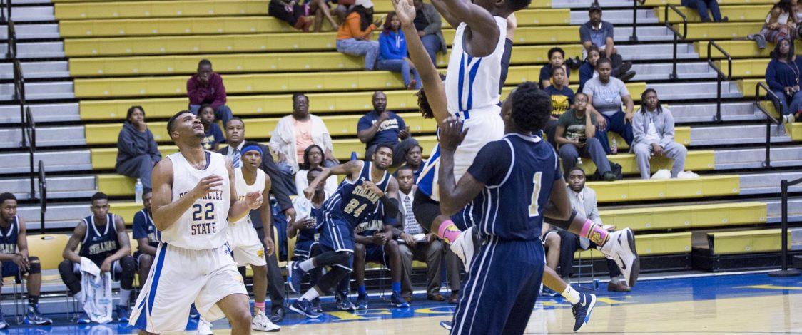 FVSU Basketball vs. Stillman