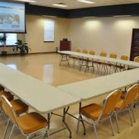 ATCC Banquet and Conference Room