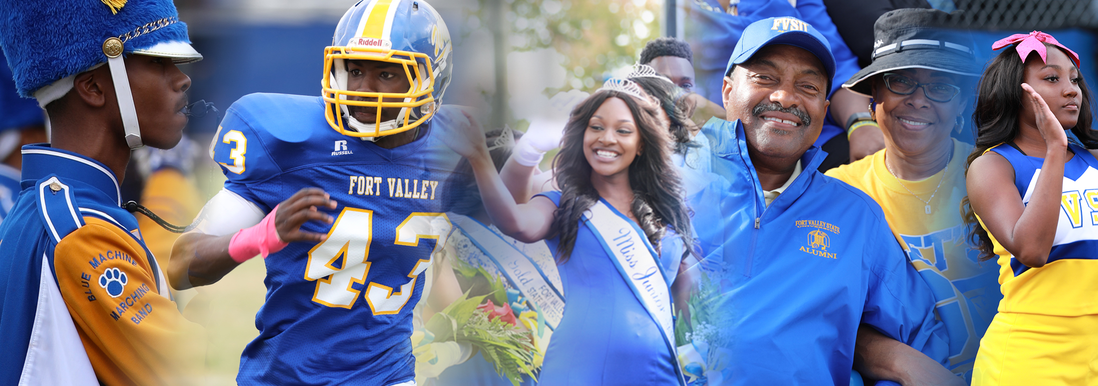 homecoming 2018 fort valley state university