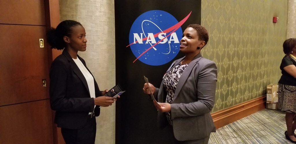 McKinley NASA