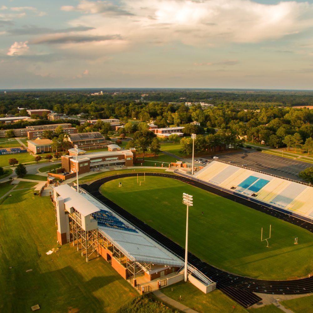 wildcat stadium 4