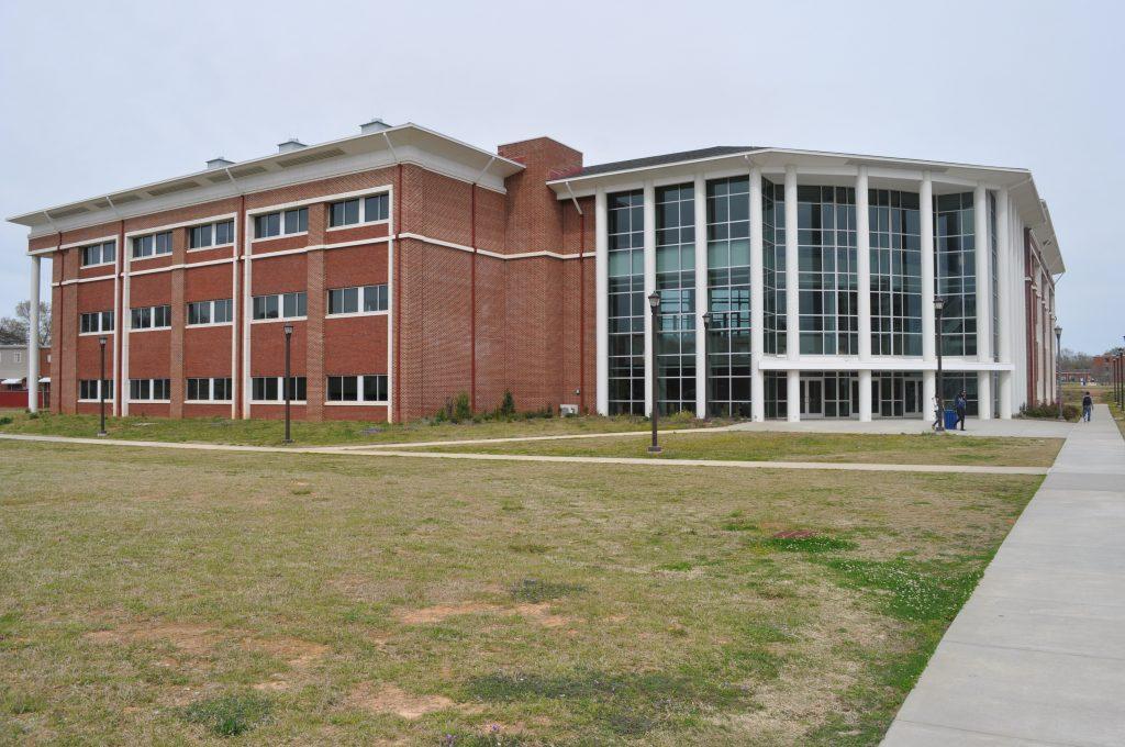 Gayles-Felton Building