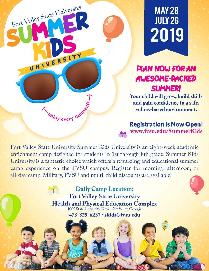 Summer Kids 2019