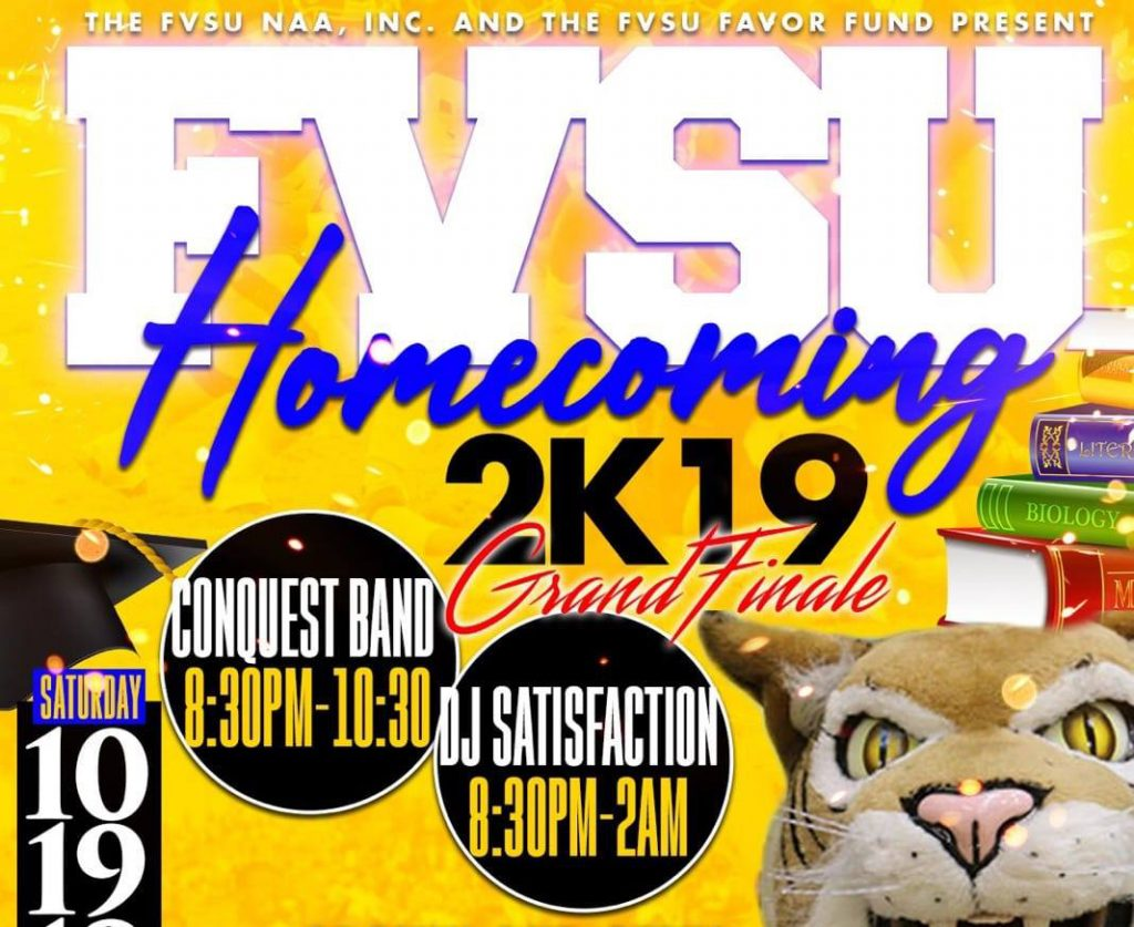 Homecoming Finale