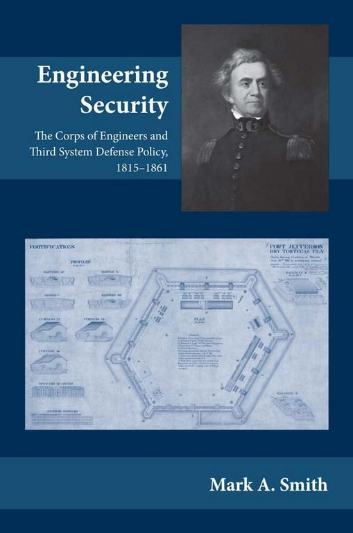 Engineering Security by Mark A. Smith