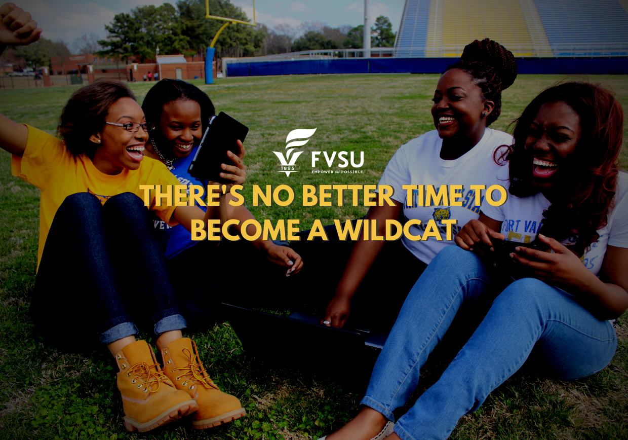 Become a Wildcat