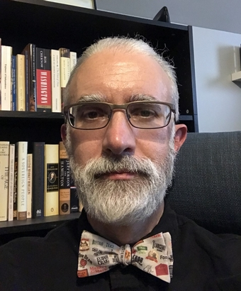 Dr. Mark A. Smith, Professor of History
